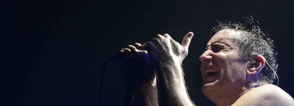 Nine Inch Nails, Sting & Shaggy Headline Thursday Tickets On Sale