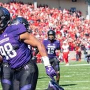 Northwestern Offers Students Free Transportation To Attend Big Ten Game