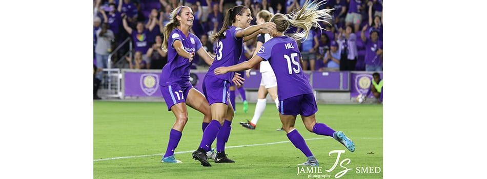 P&G's Secret Brand to Buy $200K in NWSL Tickets to Bolster League