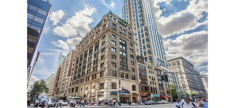 Broker Genius Moves Operations to Midtown Manhattan Office