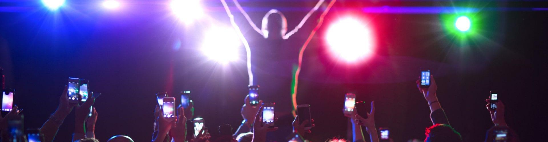 Summer Concert Market Heats Up Friday Tickets On Sale