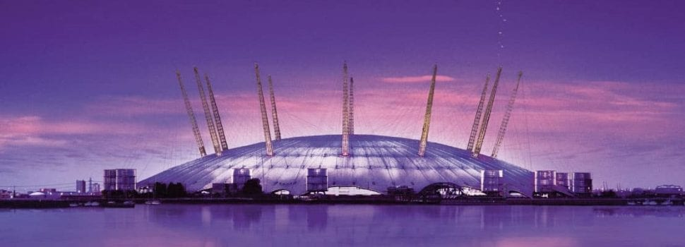 AXS Announces Resale Platform In The UK With Venues O2, The SSE Arena