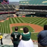 Will New A's Access Program Fill Vacant MLB Seats?