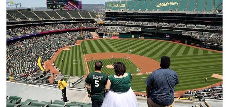 Will New A's Access Program Fill Vacant MLB Seats?