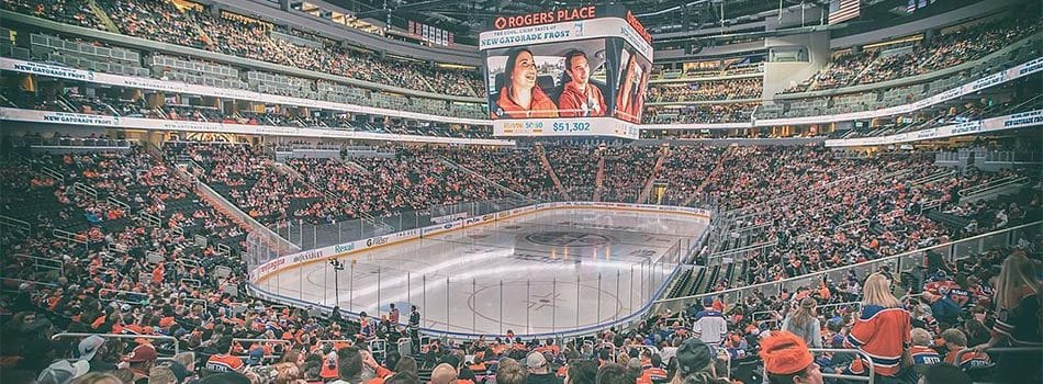 Edmonton Oilers Relax Mobile-Only Rules After System Failures