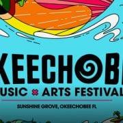 Florida's Okeechobee Festival Announces 2020 Ticket Prices