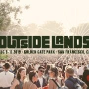 Outside Lands 2019 Announces Star-Studded Lineup