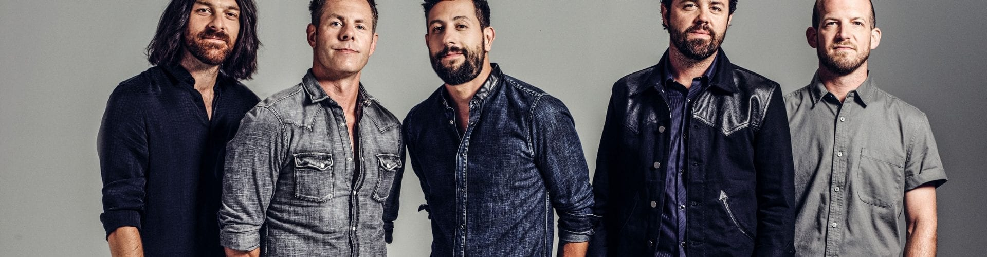 Old Dominion Postpones A Handful Of Shows Due To Medical Reasons