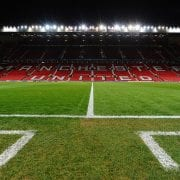 "Manchester United Will Hire Full-Time ""Ticket Tout"" Officer"