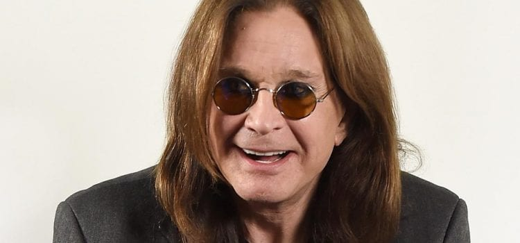 Ozzy Osbourne's Farewell Tour Fuels Friday Onsales