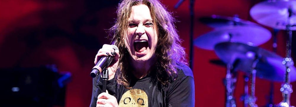 Ozzy Osbourne Reveals North American Leg of 'No More Tours 2'