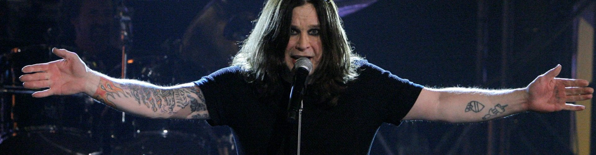 Ozzy Osbourne Postpones Upcoming Shows Amid Health Issues