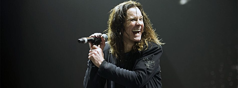 Ozzy Osbourne Ends Anti-Trust Lawsuit Against AEG