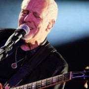 Peter Frampton Headlines Tuesday Tickets On Sale