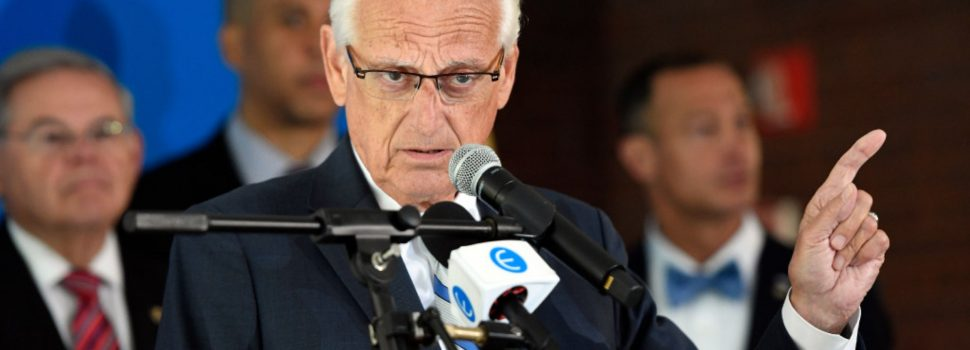 Rep. Bill Pascrell Asks for Dept. of Justice Investigation of Ticketmaster