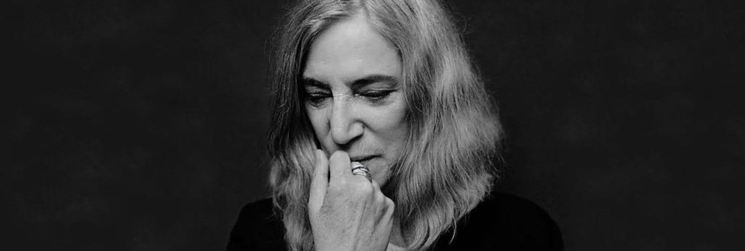 Patti Smith, Bob Weir, Flea to Headline Pathway To Paris Concert