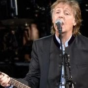 Paul McCartney's Freshen Up Tour Tops Mid-Week Best-Sellers