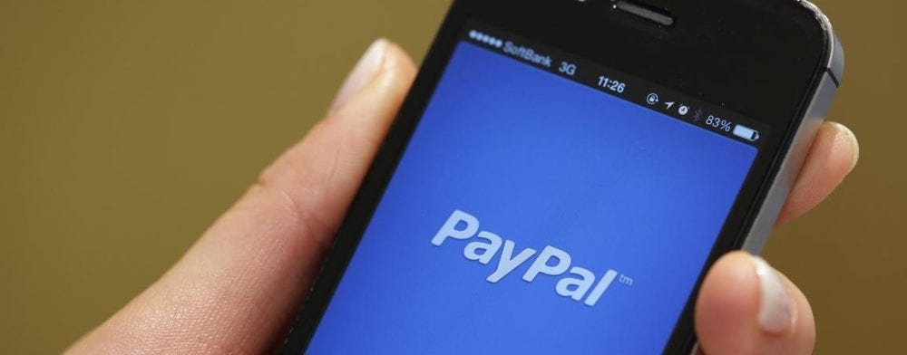 AXS Announces PayPal As Official Digital Payments Provider