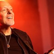 Peter Frampton Reveals North American 'Finale The Farewell Tour'