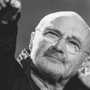Phil Collins Returns To The Road For 'Still Not Dead Yet, Live!'