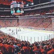 Philadelphia Flyers To Release Standing-Room Tickets Before Each Game