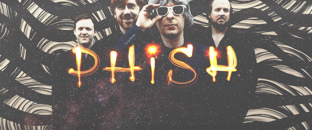 Phish, Paul Simon and more headline Thursday Tickets On Sale