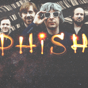 Phish, Paul Simon and more headline Thursday Tickets On Sale