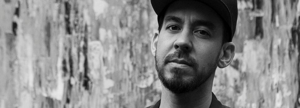 Linkin Park's Mike Shinoda To Play European Trek In Support of 'Post Traumatic'