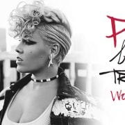 Pink's Beautiful Trauma Tour Scores No. 1 Spot On Tuesday Best-Sellers