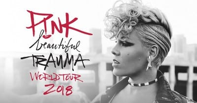 Market Heat Report: P!NK Tour Takes Over