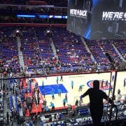 Stringent Resale Restrictions Plus Bad Team Equals Pistons Opening Disaster