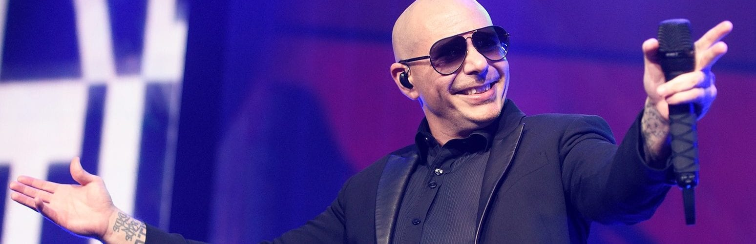 Pitbull Washington Show Cancelled Amid Family Emergency