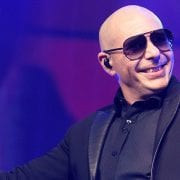 Pitbull, X Ambassadors To Headline 'California Rises' Benefit Show
