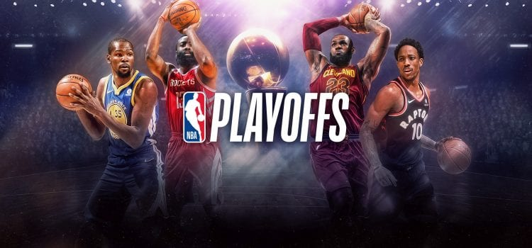 NBA Playoffs Dominate Thursday Best-Selling Events List