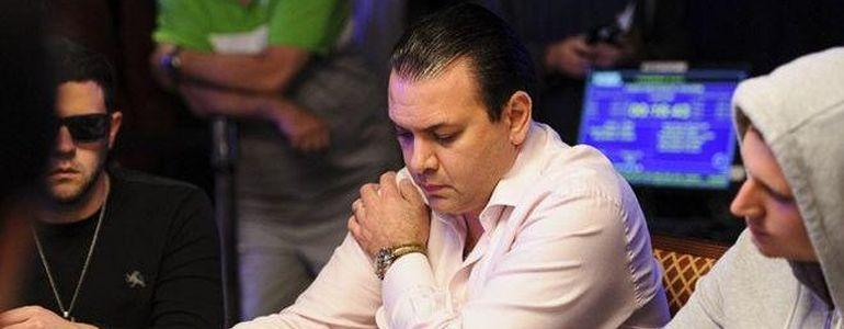 Poker Pro Sentenced To Prison For Super Bowl, World Cup Ticket Scam