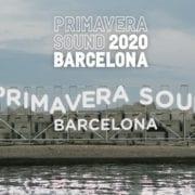 Primavera Sound Partners With Ticketing Platform DICE