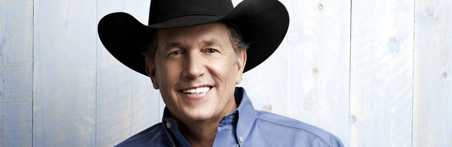 George Strait One-Night Show Tops Monday Best-Selling Events
