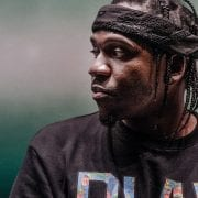 On-Stage Brawl At Pusha T Concert In Toronto Leaves Four Injured