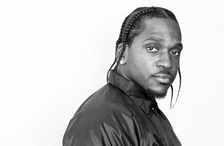 Pusha-T Announces Tour Dates In Support Of 'Daytona'