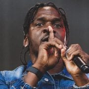 Nine Of 22 Upcoming Pusha T Shows Have Been Cancelled