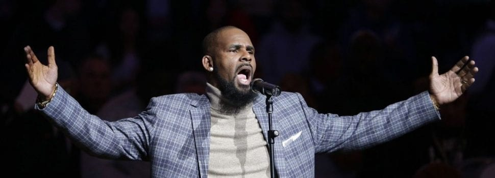 German Venue Cancels R. Kelly Show Amid Sexual Abuse Allegations