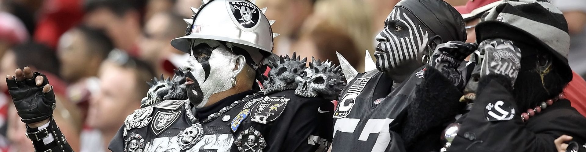 Raiders Season Ticket Holders In Limbo As Team Searches For Stadium