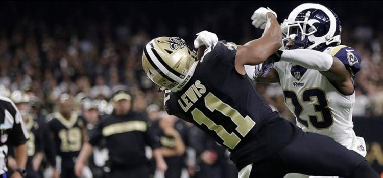 Saints Season Ticket Holders File Suit Against NFL For NFC Game