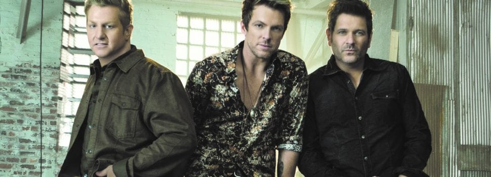 Safety Threat Caused Rascal Flatts To End Show Early Without Encore
