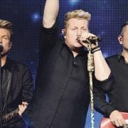 Rascal Flatts Call Off Weekend Concerts Due To Illness