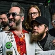 Reel Big Fish, The Aquabats Reveal Co-Headlining Summer Tour