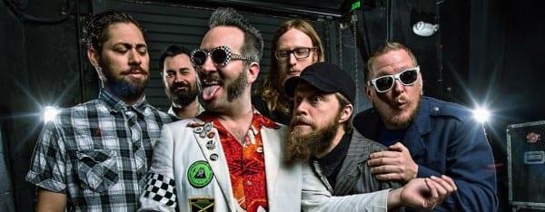 Reel Big Fish, The Aquabats Reveal Co-Headlining Summer Tour