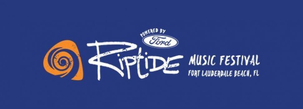 The 1975, The Killers To Headlilne Riptide Music Festival