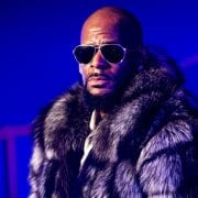 R. Kelly Concert At UIC Cancelled After Numerous Protests, Complaints