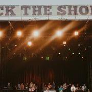 Vancouver Island's Rock The Shores Festival Cancelled, Unsure Of Future